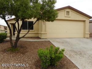 4358 S Valley Road, Tucson, AZ 85714