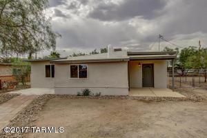 5847 E 28th Street, Tucson, AZ 85711