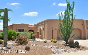 6840 E Pico Del Monte, Tucson, AZ 85750