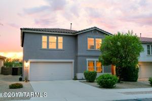4030 W Rocky Spring Drive, Tucson, AZ 85745