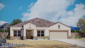 8846 W Saguaro Skies Road, Marana, AZ 85653