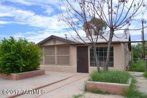 1736 W Veterans Place, Tucson, AZ 85713