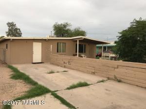 7115 S Missiondale Road, Tucson, AZ 85706