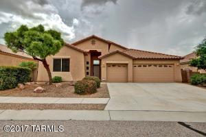6477 W Castle Pines Way, Tucson, AZ 85757
