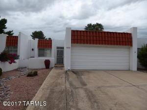 6876 E Calle de Oro, Tucson, AZ 85715