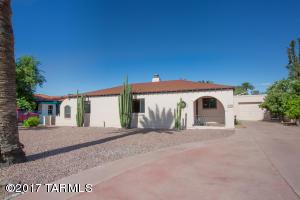 150 S Irving Avenue, Tucson, AZ 85711