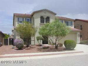 3587 E Secretariat Road, Tucson, AZ 85739