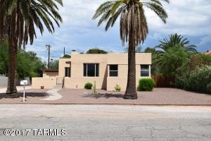 105 S Irving Avenue, Tucson, AZ 85711