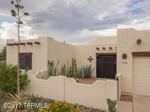1954 W Misterbee Drive, Oro Valley, AZ 85737