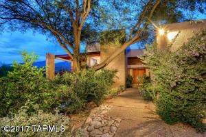 5941 E Fort Crittendon Trail, Tucson, AZ 85750