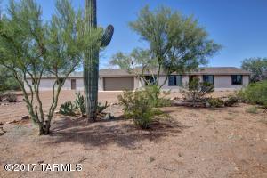 5101 N Blue Bonnet Road, Tucson, AZ 85745