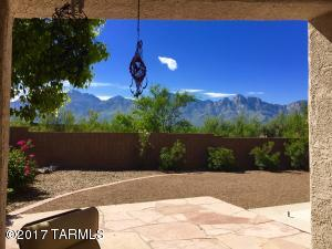 13456 N Wide View Drive, Oro Valley, AZ 85755