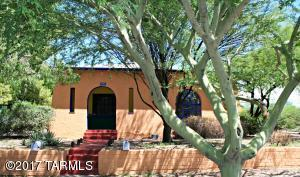 1745 E 8th Street, Tucson, AZ 85719