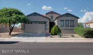 5275 E Agave Vista, Tucson, AZ 85756
