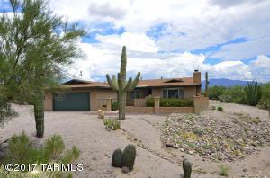 4560 N Tortolita Road, Tucson, AZ 85745