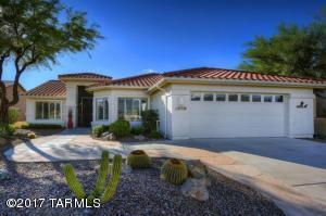 37734 S Boulder Wind Drive, Tucson, AZ 85739