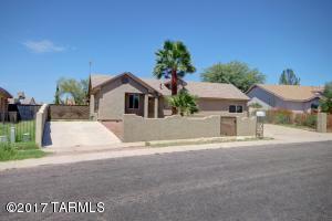3129 W Avenida Isabel, Tucson, AZ 85746