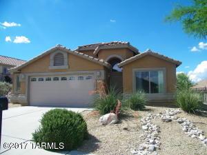 13245 E Mesquite Flat Spring Drive, Vail, AZ 85641