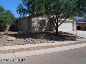 6362 W Desert Laurel Lane, Tucson, AZ 85757