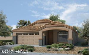 9027 W Grayling Drive, Marana, AZ 85653