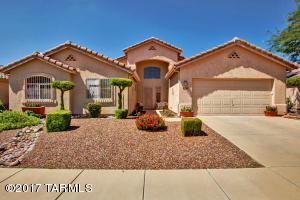 9555 E Grand Teton Road, Tucson, AZ 85748