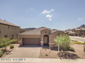 9021 W Twin Springs Drive, Marana, AZ 85653