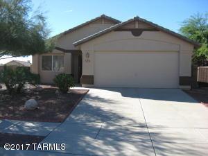 5447 W Panther Butte Street, Marana, AZ 85658