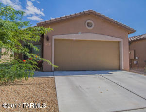 7582 E Majestic Palm Lane, Tucson, AZ 85756