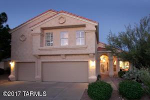 11820 N Gray Eagle Avenue, Oro Valley, AZ 85737