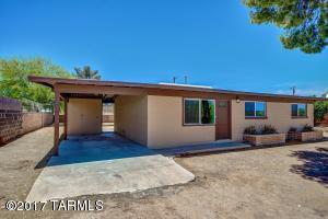3832 E Concord Stravenue, Tucson, AZ 85706