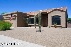 140 S Chelsea Park Place, Tucson, AZ 85748