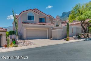 9918 N Bighorn Butte Drive, Tucson, AZ 85737