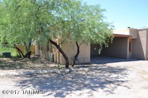 1577 W Aztec, Tucson, AZ 85745