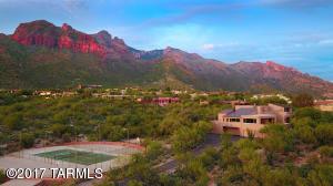 7300 N Sunset Canyon Drive, Tucson, AZ 85718