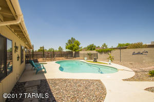4784 W Cheetah Street, Tucson, AZ 85742