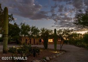 6260 N Camino Pimeria Alta, Tucson, AZ 85718
