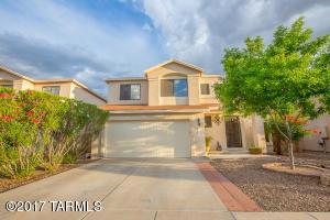 3233 W Avior Drive, Tucson, AZ 85742