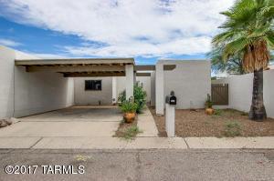 1341 W Placita Cobre, Tucson, AZ 85745