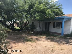1027 E Hedrick Drive, Tucson, AZ 85719