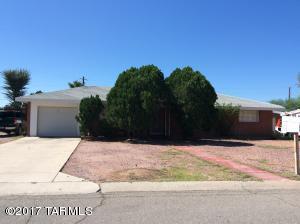 1203 W Schafer Drive, Tucson, AZ 85705