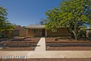 4414 E Poe Street, Tucson, AZ 85711