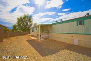 4721 N Brookline Court, Tucson, AZ 85705