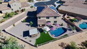 12603 N Summer Wind Drive, Marana, AZ 85658