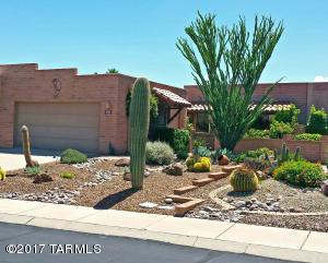 3789 S Via De La Garzota, Green Valley, AZ 85622