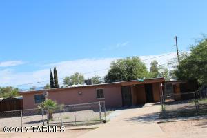 5955 S Rex strav, Tucson, AZ 85706