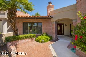 7061 E Calle Morera, Tucson, AZ 85750