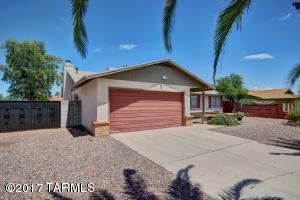 1416 S Lynx Drive, Tucson, AZ 85713