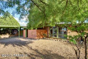 2175 W Rainbow Ridge Road, Tucson, AZ 85745