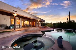 4010 N Avenida Dos Vistas, Tucson, AZ 85745