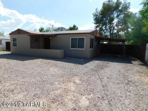 2629 N Palo Verde Avenue, Tucson, AZ 85716